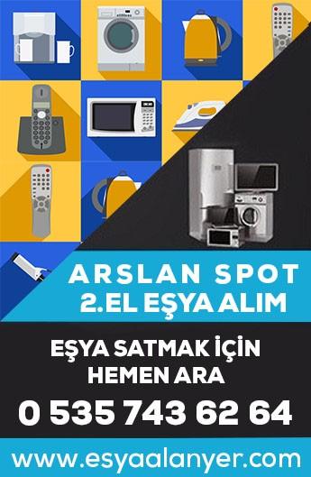 Evkur Spot 2.El Eşya, 2.El Ev ve Ofis Büro Eşyası Alan Satan Mağaza