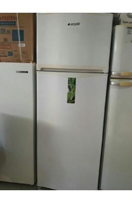 2.EL Arçelik Derin İki Kapılı A+ Enerji Sınıfı Buzdolabı